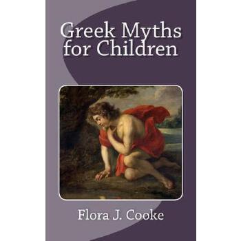 【预订】Greek Myths for Children 预订商品,需要1-3个月发货,非质量问题不接受退换货。