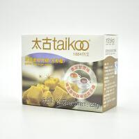 Taikoo/太古 原蔗金砂方糖 优质赤砂糖 咖啡好伴侣 调糖盒装250g