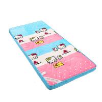 休闲学生床垫加厚宿舍单人垫被 午睡地铺垫榻榻米床垫