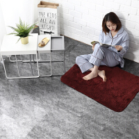 水泥地贴防水PVC地板贴自粘纸灰工作室地面翻新加厚耐磨地板革