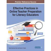 【预订】Effective Practices in Online Teacher Preparation for Li