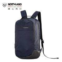 【顺心而行】诺诗兰NORTHLAND户外男女徒步旅行双肩背包电脑包B990118