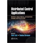 【预订】Distributed Control Applications 9781138892958