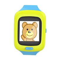 智能儿童插卡手表 触摸彩屏 计步 防水 多重定位