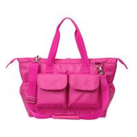 妈咪包套装多功能母婴包外出妈妈包斜跨孕妇待产包