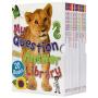 My Question and Answer Library Box Set 幼儿问与答 百科图书馆20册 儿童英语读物 全彩插图 英文原版进口图书
