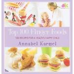 【预订】Top 100 Finger Foods 100 Recipes for a Healthy, Happy C