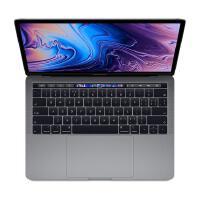 2018款 Apple MacBook Pro 15英寸笔记本电脑 深空灰(Intel Core i7处理器 六核 1