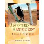【预订】Adventures at Angels Rest: Maggie Feathers