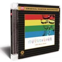 正版唱片《中国爱乐艺术家四重奏》ULTRACD录音室版1CD