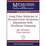 【预订】Long-Time Behavior of Second Order Evolution Equations