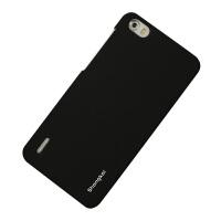 MCWL 华为荣耀6手机壳H60-L01保护套外壳L02磨砂硬壳超薄男女防摔