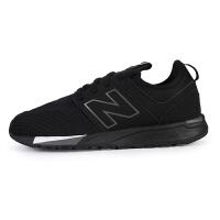 New Balance NB男鞋女鞋 运动休闲复古慢跑鞋 MRL247BR