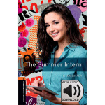 Oxford Bookworms Library: Level 2: The Summer Intern MP3 Pa