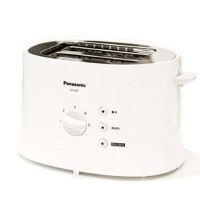 Panasonic (松下) NT-GP1家用烤面包机多士炉 早餐机