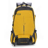 厂家批发45L大容量户外登山包男女旅游双肩包防水背包中学书包