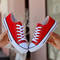 夏季男士帆布鞋男鞋休闲鞋女鞋韩版学生布鞋板鞋情侣低帮潮小白鞋