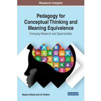 【预订】Pedagogy for Conceptual Thinking and Meaning Equivalence