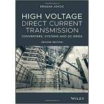 【预订】High Voltage Direct Current Transmission 9781119566540