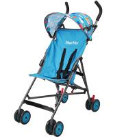 费雪 婴儿手推车 H10101粉色、H10102蓝色