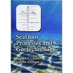 【预订】Seafloor Processes and Geotechnology 9781482207408