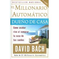 MILLONARIO AUTOMáTICO DUE?O(ISBN=9780307278890) 英文原版