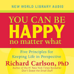 You Can Be Happy No Matter What(ISBN=9781577315681) 英文原版