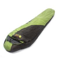户外野营秋冬季成人睡袋 纯棉午休室内便携保暖睡袋