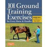 【预订】101 Ground Training Exercises for Every Horse & Handler