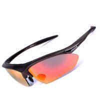骑行眼镜 山地自行车眼镜 防风镜户外男女运动装备近视架