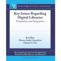 【预订】Key Issues Regarding Digital Libraries 9781608459124