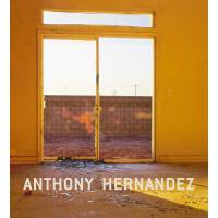正版 Anthony Hernandez 安东尼・埃尔南德斯 英文原版