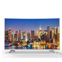 海尔MOOKA海尔模卡 U55Q81 55英寸曲面电视,4K高清,语音控制,蓝牙连接