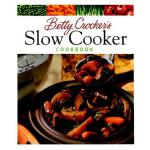 【预订】Betty Crocker's Slow Cooker Cookbook
