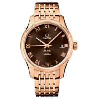 【特卖!!】欧米茄Omega-碟飞系列 431.50.41.21.13.001 机械男士手表