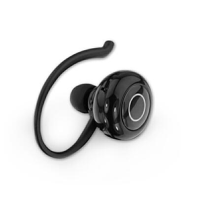 J11蓝牙note2/note3耳机4A无线5小米4X红米note4运动6迷你5c  标配
