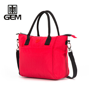 【SUISSEWIN旗舰店 支持礼品卡支付】女士休闲斜跨包手提包韩版高品质出行包包