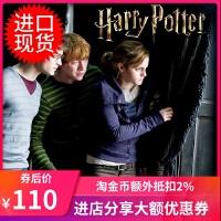 英文原版 哈利・波特挂历 2020年日历 Harry Potter 2020 Wall Calendar
