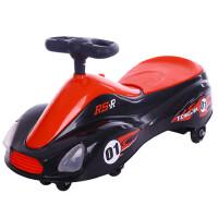 儿童扭扭车可做摇摆滑行车音乐玩具车滑行车宝宝健身车