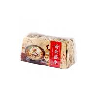 特力和乐 台湾地区进口黄金荞麦面条600g 天然健康方便面食品