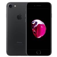 苹果 iPhone7 全网通32GB版 黑色 移动联通电信4G手机