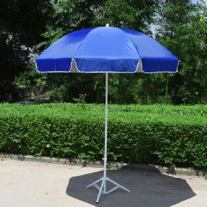 御目 遮阳伞 户外遮阳伞户外摆摊太阳伞庭院沙滩伞广告伞遮雨伞可印刷广告户外家具