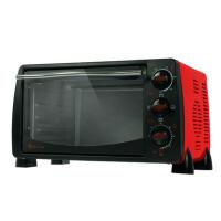电烤箱 家用 16升小烤箱 可烤蛋糕披散16L烘焙烤箱
