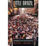 【预订】Little Brazil 9780691000565