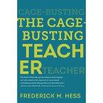 【预订】The Cage-Busting Teacher 9781612507767