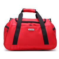 行李包女旅游包健身包鞋位单肩包手提旅行包男运动包袋