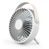 USB迷你风扇小风扇桌面台式电风扇静音办公室便携式学生随身风扇