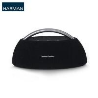 哈曼卡顿(Harman Kardon)GO+PLAY 边走边唱 蓝牙音箱 音响 低音炮 电脑 电视音响 音箱 可移动充电音响