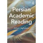 【预订】Persian Academic Reading 9781138065291