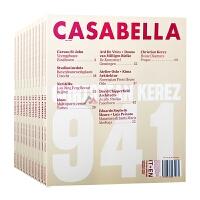 意大利 CASABELLA 杂志 订阅2021年 B29 建筑设计杂志